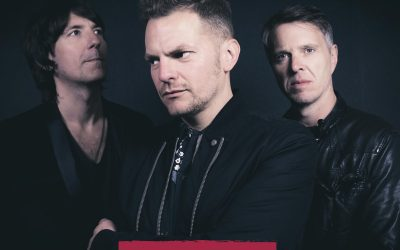 Toploader joining the line-up  for Swindon's MFOR festival