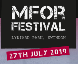 Latest news from the MFOR Festival team