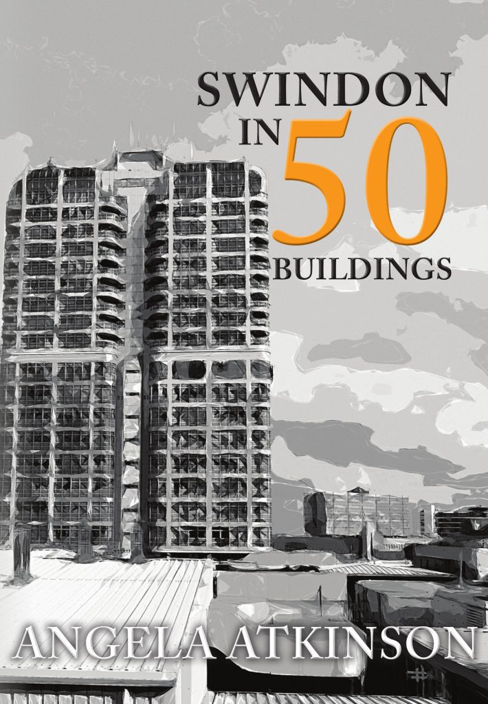 Swindon in 50 Buildings