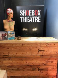 shoebox theatre