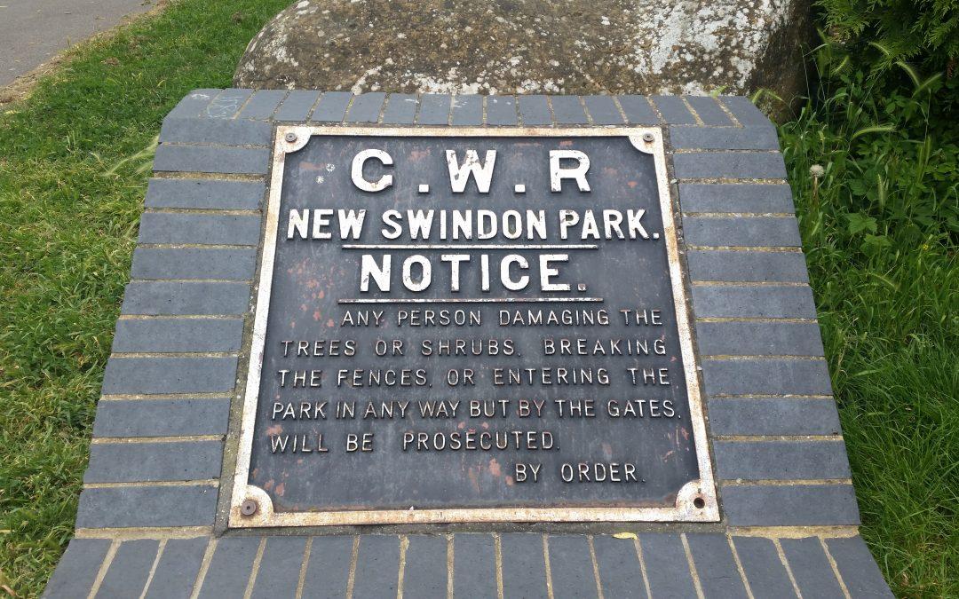 The GWR Park
