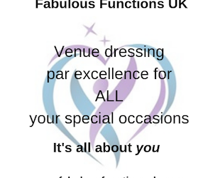 Sandra Trusty: Fabulous Functions UK