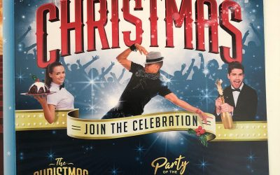 Christmas at the Wyvern Theatre