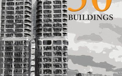Swindon in 50 Buildings goes to school
