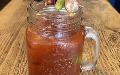 No 3: The Bloody Mary