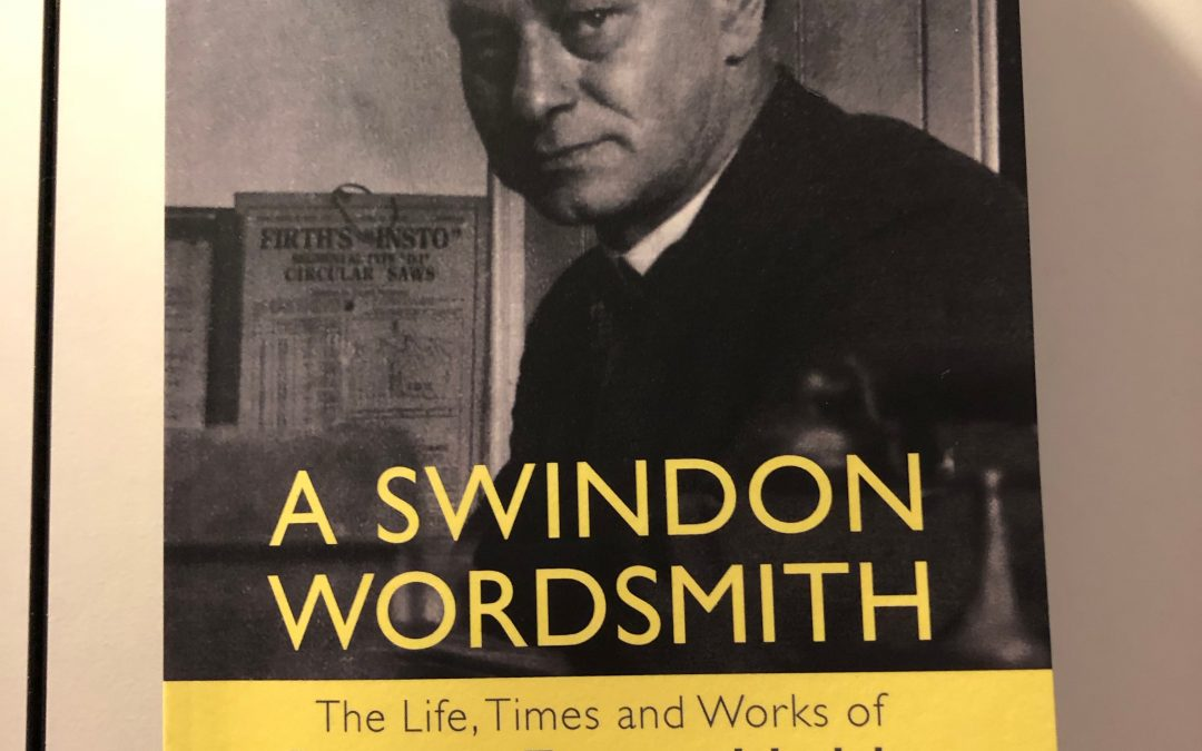 A Swindon Wordsmith – George Ewart Hobbs