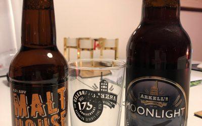 No 10: Arkell's Ales