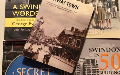 5 Swindon Books to Read Now