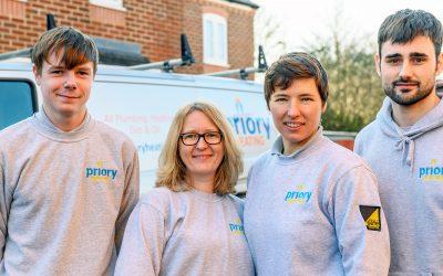 Swindon's Warm-Hearted Heating Engineers