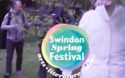 Swindon Spring Festival Update