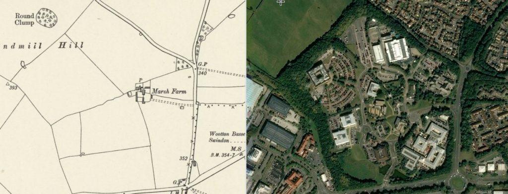 Marsh Farm - Windmill Hill Business Park