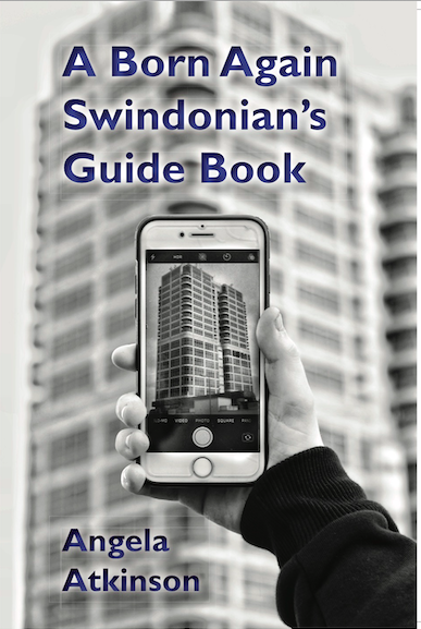 A Born Again Swindonian's Guide book