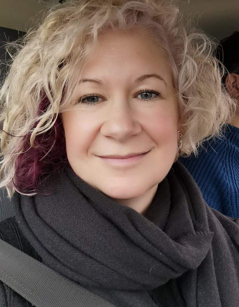 Fiona Da-Silva Adams - Swindon Theatre Group Gets Covid-19 Grant