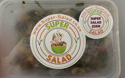 Swindon Super Salad
