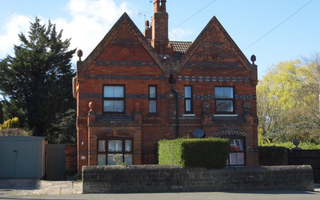 Thomas Turner Swindon Brick-maker