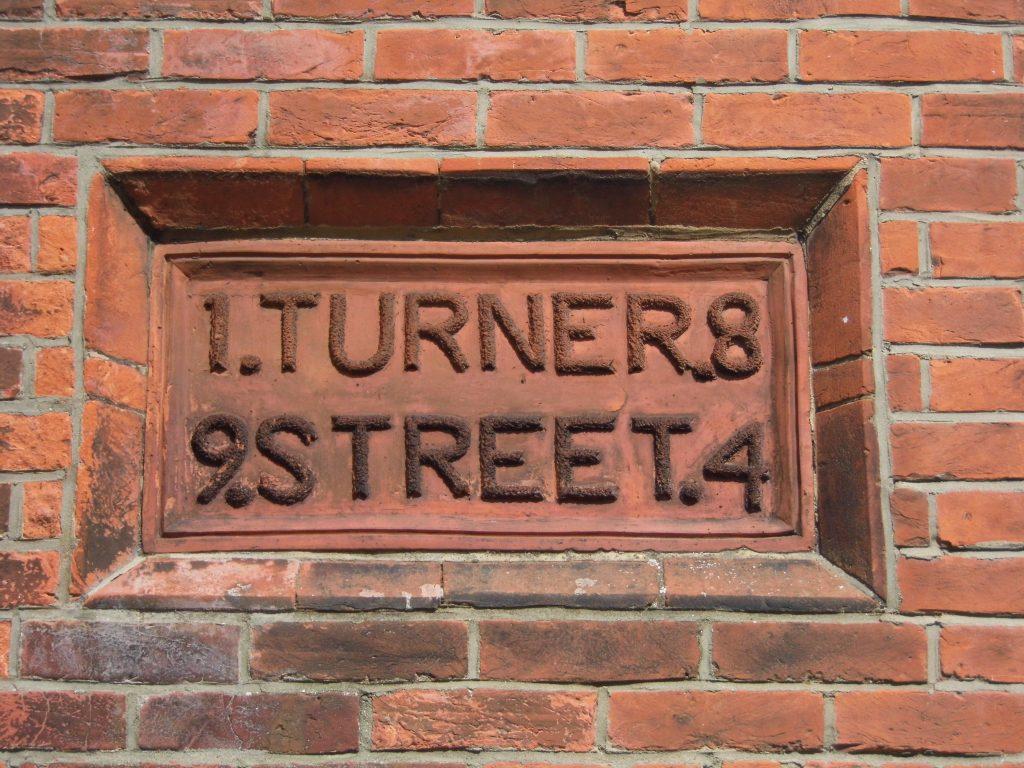 Turner Street 2