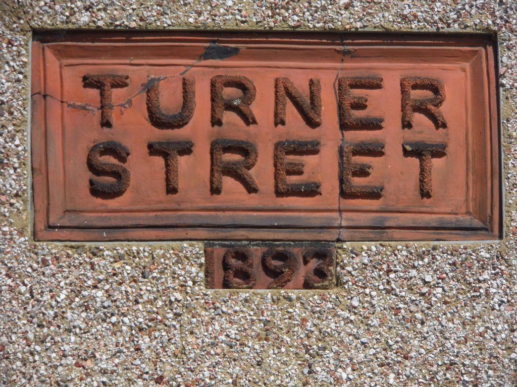 Turner Street 1