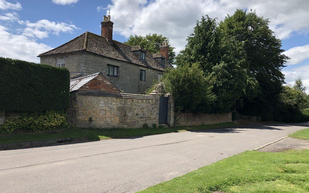 7. Shaw House – Old Shaw Lane
