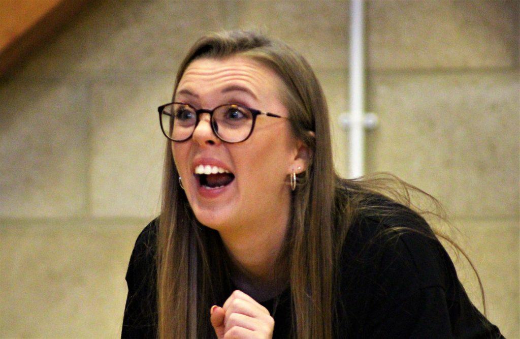 New Performing Arts Class for North Swindon - Jade Carroll
