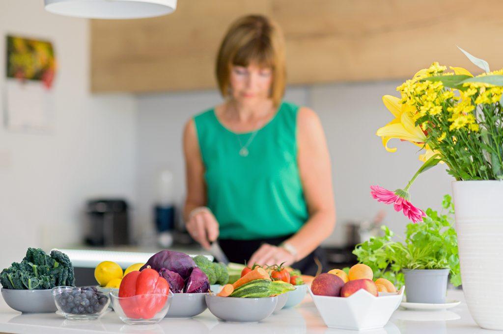 Caroline Peyton of Peyton Principle - 10 Pandemic Healthy Eating Tips