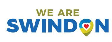 We Are Swindon logo