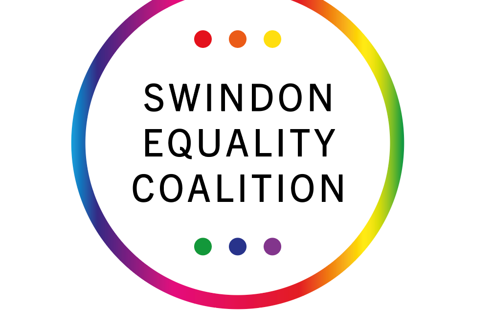 Swindon Equality Coalition Gets the Conversation Going
