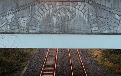 Purton Road Bridge Frieze