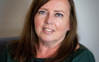 Psychotherapist Publishes Grief Journal