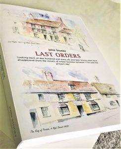 Last Orders by John Stooke