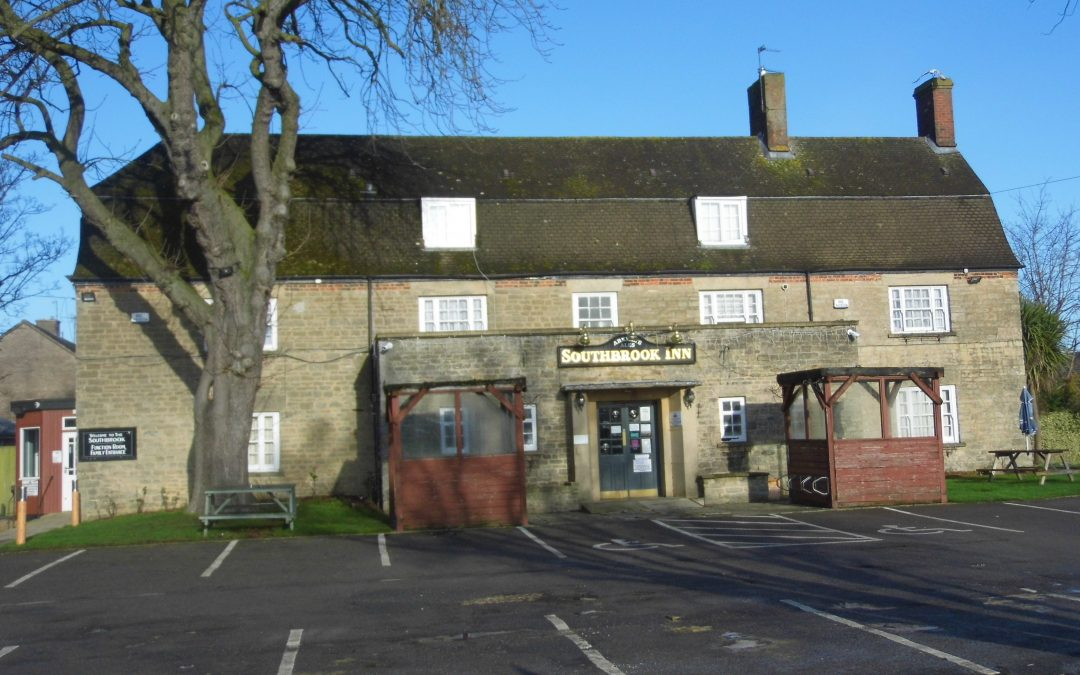 9. The Southbrook Inn Swindon