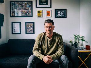 New recruits kickstart creative agency's year - Danny Matthews of Danny & Co.