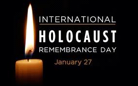 International Holocaust Day 2021 Swindon