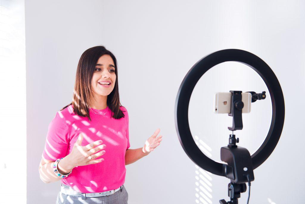 Get Video Savvy with Eight Interactiv - Pam Jones of Eight Interactiv