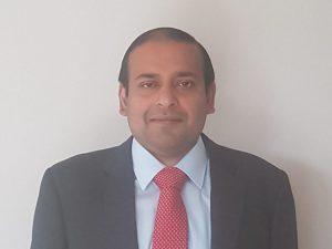 Wiltshire strategic marketing consultancy gets new director - Venkat Vaidyanathan