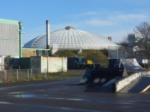Save Swindon's Oasis Dome- The Oasis Pleasure Dome