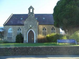 Upper Stratton Baptist Church