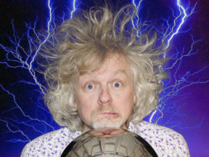 Festival of Tomorrow Going Online - Marty jopson