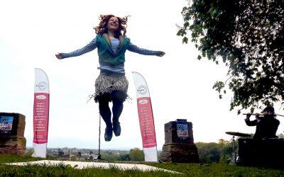 Swindon Festival update . . .good news!
