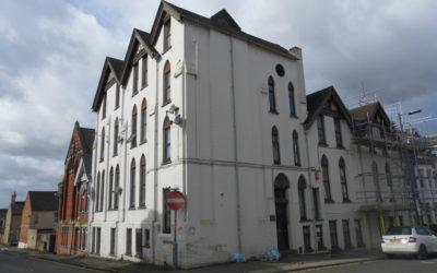 16. The Nunnery on Milton Road