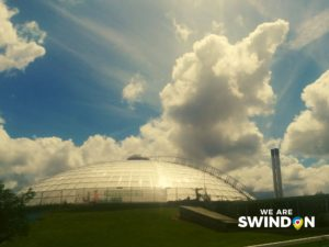 Save Swindon's Oasis Dome - The Oasis pleasure dome - A response to Cllr Renard