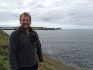 Swindon Swimmers Needed to Fundraise - Bryan Avery of SwimTayka