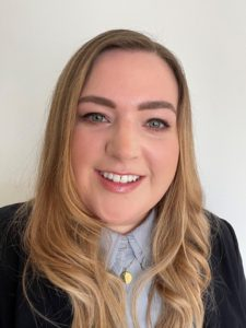 Ruby Reynolds - Solicitor joins growing Swindon law firm