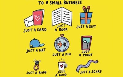 Shop Small and Shop Local