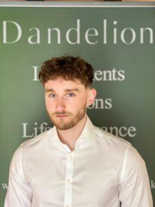 Dandelion Financial Keep it in the Family - Ben Watch