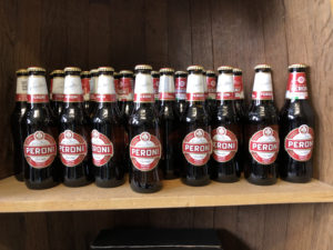 Peroni Red Label Beer