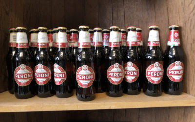 11. Peroni Red Label Beer