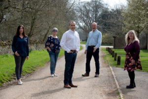Ntegra back the Cotswold Challenge - the judges