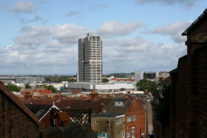 Visit Swindon Photography Competition - the david murray john tower