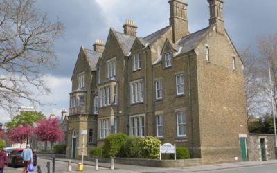 19. Park House Swindon 1876/1877