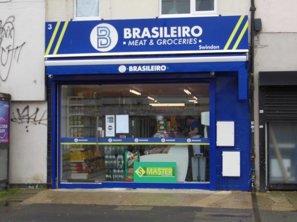 Brasiliero